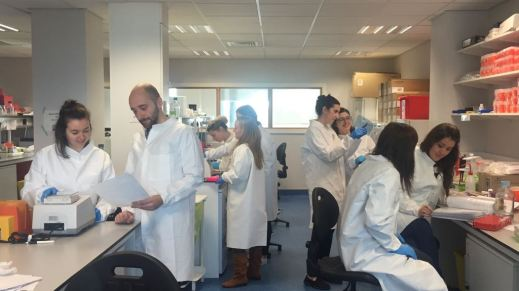 Lab Pic 1