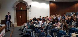 EULAR immunology Workshop 2018